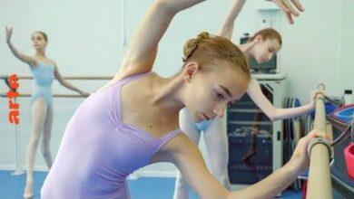 Arte Regards A Lecole Des Elites Sportives En Russie Arte Szjgfh1Vhes Image