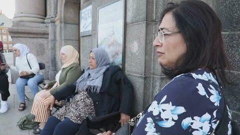 Au Danemark Le Durcissement De La Politique Migratoire Inquiete Les Refugies Syriens Ucj 13Whp8I Image