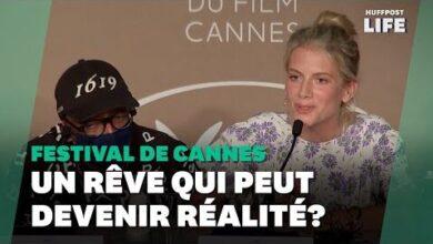 Au Festival De Cannes 2021 Ces Actrices Revent De Ne Plus Voir De Debat Sur Les Femmes 49Nzvqkfu9E Image
