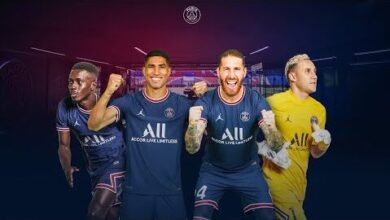 Avant Match Paris Saint Germain Lemans Fc Eq4Ryvoij3Y Image