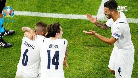 Belgique 1 2 Italie La Squadra A Ete Au Dessus Dans Tous Les Domaines Se Rejouit Riolo