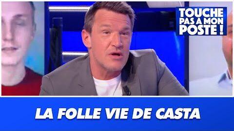 Benjamin Castaldi Evoque Ses Depenses Folles Dans Tpmp