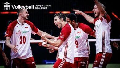 Best Of Mens Team Poland Reigning World Champions Volleyball World Esjjko0Ukx4 Image
