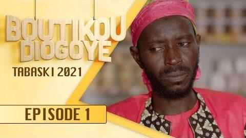 Boutikou Diogoye Tabaski 2021 Episode 1 Qly733Winh4 Image