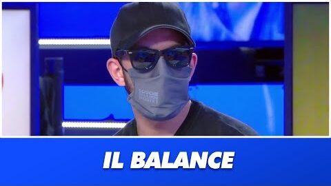 Bruno Serveur Lors De La Soiree De Pierre Jean Chalencon Balance Tout Dans Tpmp Nuz2Gk964Uo Image