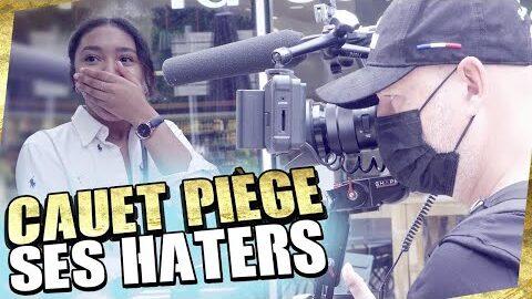 Cauet Piege Ses Haters Dans La Rue 3 Qsyoqnwryiy Image