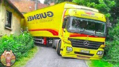 Ces Chauffeurs Fous Vont Vous Choquer Kwbu3D Cbbm Image