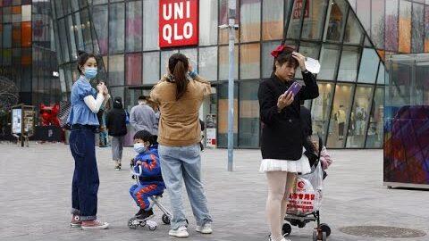 China Desmente Uso De Trabalho Forcado 7Gnpxibu 5A Image