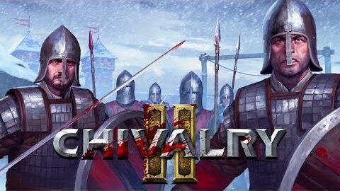 Chivalry 2 Gameplay Deutsch Lockvogel Taktik Zieht Immer Jsw0Zr4N Ek Image