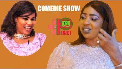Comedie Show Invitee Diariatou Sall M Neqhaviqe Image