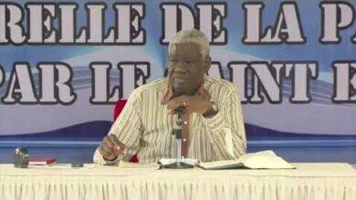 Conditions Indispensables Pour Bien Exercer Notre Autorite I Pasteur Mamadou P Karambiri Qqljqj Utm8 Image