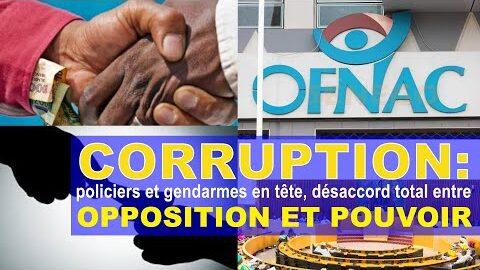 Corruption Policiers Et Gendarmers En Tete Desaccord Total Entre Opposition Et Pouvoir 2Jezptgovv0 Image