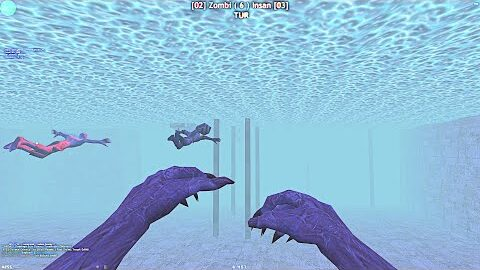 Counter Strike Zombie Escape Mod Ze Orient V3 On World Warz 1L9Nrqhmtd0 Image