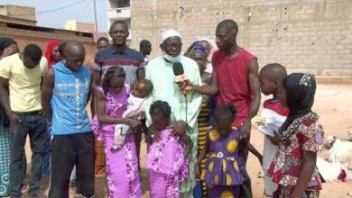 Covid 19 Et Tabaski Senegal Momar Ciss Maire De Keur Moussa Applique Les Directives Presidentielles Uztsd4Jazpa Image