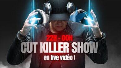 Cut Killer Show En Live Kbuw9A8Cpa0 Image