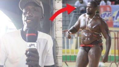 Daf Ma Saga Pape Sarr Se Fache Contre Abdou Diouf Apres Son Combat Contre Gris 2 1Rn0Kqedwxq Image