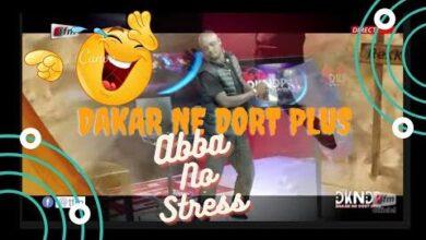 Dakar Ne Dort Pas Avec Abba No Stress 8P Dfshdzfy Image