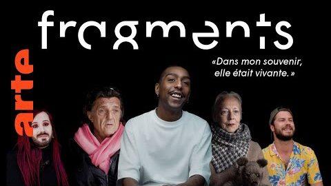 Dans Mon Souvenir Elle Etait Vivante Fragments 7 Arte D9Udles18 Y Image