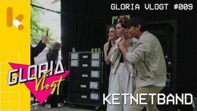 De Ketnetband Gloria Vlogt 9 Onuuewbmdno Image