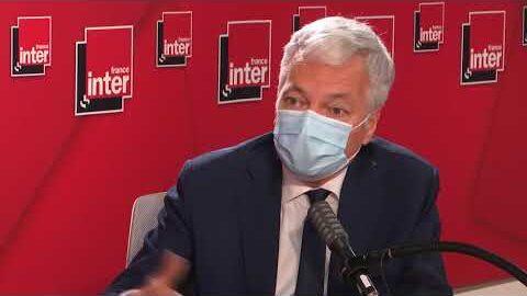 Didier Reynders Nous Allons Discuter Avec Malte Pour Quelle Accepte Les Tests Pcr Virxiz K7Gc Image