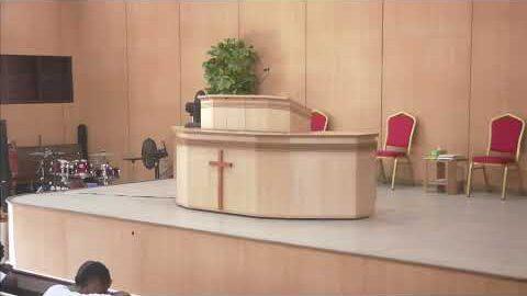 Diffusion En Direct Mer 07 07 2021 Eglise Dabidjan Dg4Qv Pfcbi Image