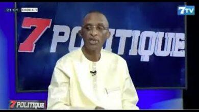 Direct 7Politique Abdoulaye Sow Sur La Hausse Des Cas De Covid Culpabilite De Macky Sall Et Ys1Htlt Qag Image