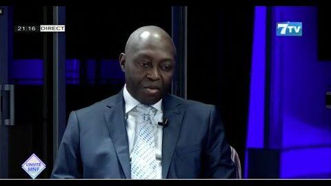 Direct Linvitedemnf Depute Mamadou Lamine Diallo Se Prononce Sur Lactualite Et Qj4G0Zdw Aa Image
