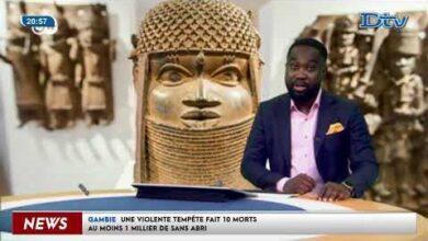 Direct News Africa Du 11 07 2021 Lrqjq5Sqxxw Image