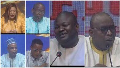 Direct Suivez Ndoumbelane Invites Mouhamadou N Mboup Lamine B Gueye Vendredi 30 Juillet 2021 Bu17Pvkonas Image