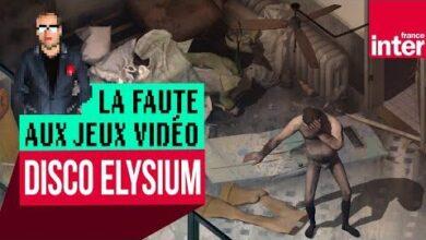 Disco Elysium Et Si Le Jeu Video Pouvait Etre De La Litterature Lets Play Lfajv Pwady0Rhwo0 Image