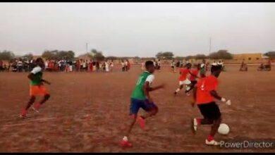 Dori Le Football Pour Promouvoir La Cohesion Sociale 8Ir0V3U7Qzk Image
