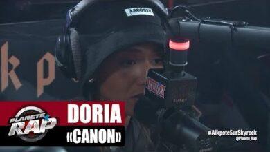 Doria Canon Planeterap U4Dc35Brnza Image