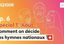 Dou Vient Lhymne National Suisse E06 1 Question 100 Reponses Rts Podcasts H0Go9Osqifo Image
