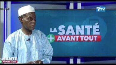 Dr Mohamed Lamine Ly Nous Parle De La Flambee Du Covid Et Des Precautions A Prendre Mmgclej Fow Image