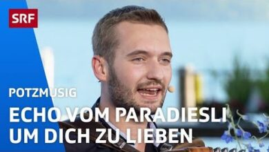Echo Vom Paradiesli Geboren Um Dich Zu Lieben Nik P Coverversion Potzmusig Srf Musik M7Mfs8Vlguk Image