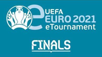 Eeuro 2021 Finals Day 1 M 8Wjq2Qm0Y Image