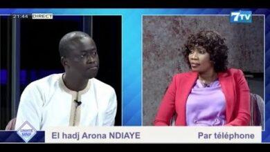 Entretien Exclusif Face A Une Procedure Administrative Le Gynecologue Dr Demba Ndour Se Prononce 4Olsto 6Uc0 Image
