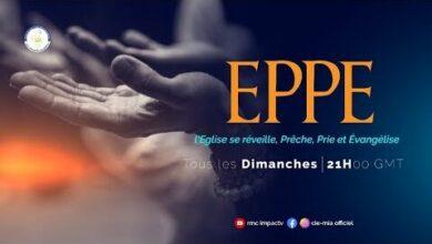 Eppe Du 18 07 2021 Pasteur Mamadou P Karambiri 3 99U5T9Nk Image