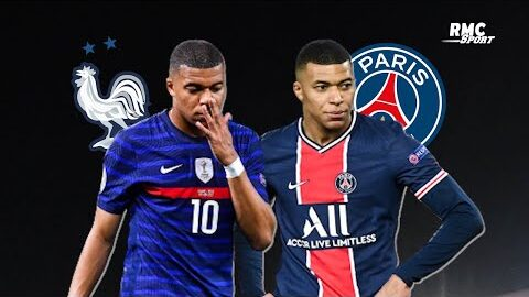 Equipe De France Mbappe Est Devenu Un Probleme Un Peu Partout Ou Il Evolue Estime Machardy Hv0H1S2Pc4M Image