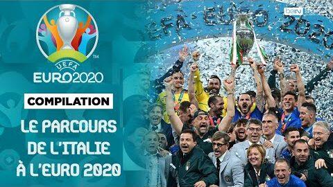 Euro 2020 Le Parcours Complet De Litalie Gvwn5Hv2Wek Image