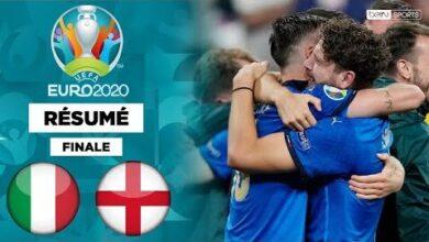 Euro 2020 Litalie Sur Le Toit De Leurope 1Qaulalovpo Image