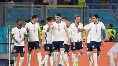 Euro 2021 Langleterre Etrille Lukraine Et Rejoint Le Danemark En Demi Finale Ajiliw3Cslo Image