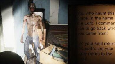 Exorzismus Auf Der Schwersten Karte Ghost Hunters Corp Ivwrx1Hcfwm Image