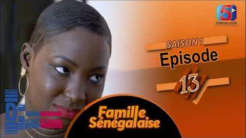 Famille Senegalaise Saison 1 Episode 13 Analyse Et Decortique Ajquy5H8Bte Image