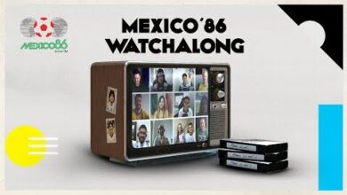 Fans React To The Best Mexico 86 Moments 1986 Fifa World Cup Mexico 9Qadvcli4Zk Image