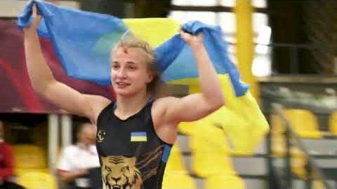 Finals Highlight Day 5 2021 Junior European Championships