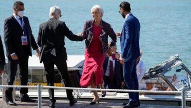 G20 Acertam Novo Sistema Fiscal Para As Grandes Empresas 1Wgdunk3Yok Image