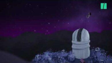 Galileo Le Projet Denvergure Pour Trouver Des Civilisations Extraterrestres Hfkhkdicpkw Image