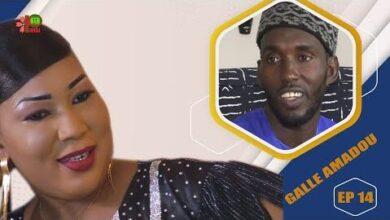 Galle Amadou Episode 14 S1Ison 3 0G6Qiivca5K Image