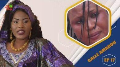 Galle Amadou Episode 17 Saison 3 Xzljjxjep8A Image